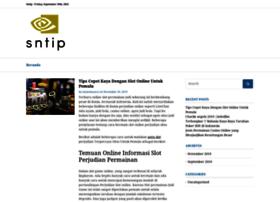 sntip.com