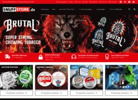 snuffstore.de