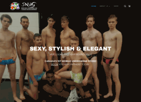 snug-underwear.com