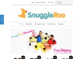 snuggleroo.com