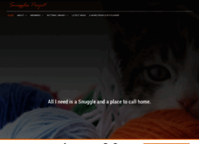 snugglesproject.org