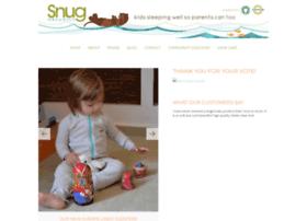 snugorganics.com