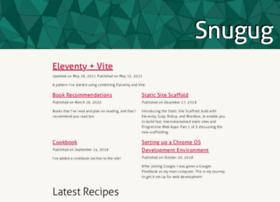 snugug.com