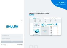 snulife.com