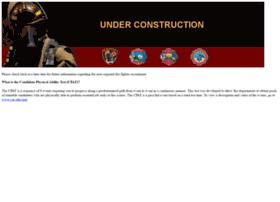snvfirerecruitment.com