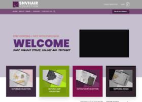 snvhair.com