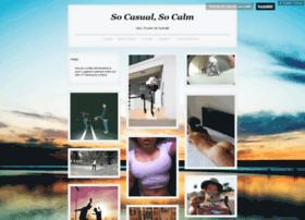 so-casual-so-calm.tumblr.com