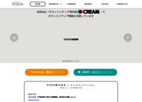 so-da.co.jp