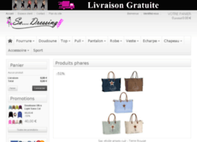 so-dressing.com