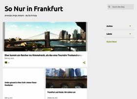 so-nur-in-frankfurt.blogspot.com