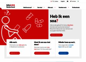 soaaids.nl