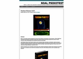 soal-psikotest.blogspot.com