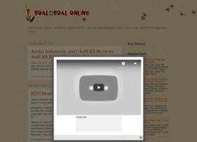 soal2online.blogspot.com