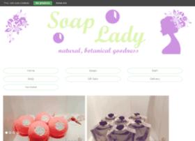 soap-lady.co.uk
