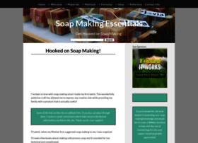 soap-making-essentials.com