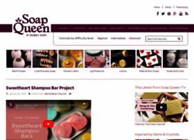 soap-queen.blogspot.com