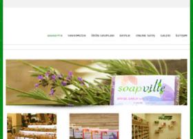 soap-ville.com