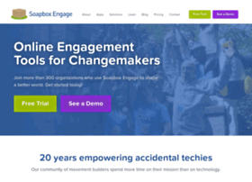 soapboxengage.com