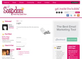 soapdom.com