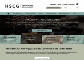 soapguild.org