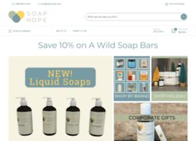 soaphope.com