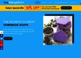 soapmakingadvice.com
