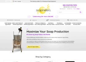soapmelters.com