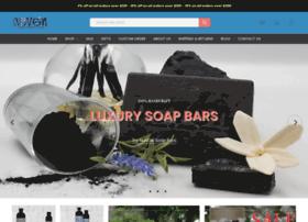 soapsandbodyworks.com