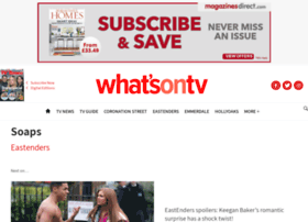 soaptvextra.co.uk