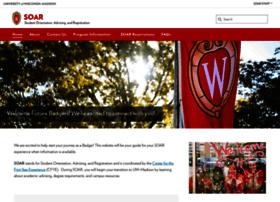 soar.wisc.edu
