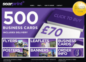 soarprint.co.uk