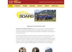 soars.ucar.edu