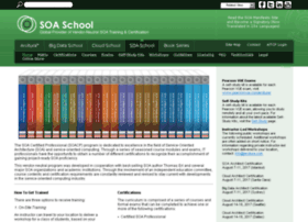 soaschool.com