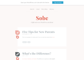 sobedemo.wordpress.com