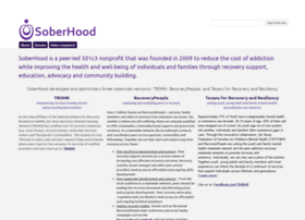 soberhood.org