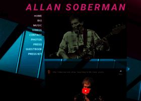 sobermanmusic.com
