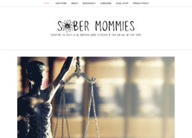 sobermommies.com