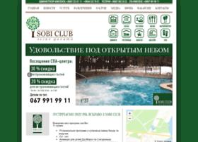 sobiclub.com