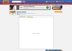 sobics-school.freeonlinegames.com
