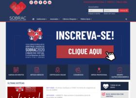 sobrac.org