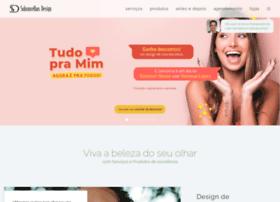 sobrancelhasdesign.com.br