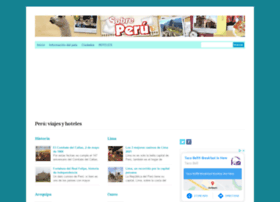 sobre-peru.com