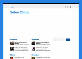 sobrecomic.com