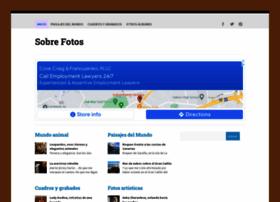 sobrefotos.com