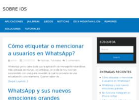 sobreios.com