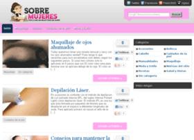 sobremujeres.com