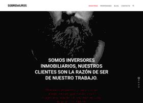 sobremuros.com