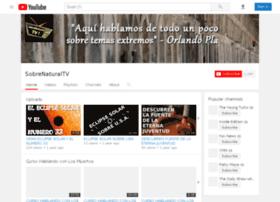 sobrenaturaltv.com