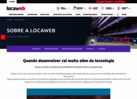 sobrenos.locaweb.com.br
