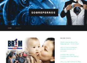 sobreperros.com